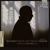 Schubert: Nacht und Träume by Matthias Goerne and Alexander Schmalcz