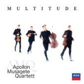 Multitude by Apollon Musagete Quartett