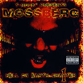 T-Rock Presents Mossberg: Hell On Earth Chapter 1 by Various Artists