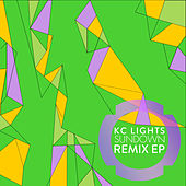 Sundown (Remixes) de KC Lights