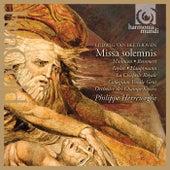 Beethoven: Missa Solemnis, Op.123 by Various Artists