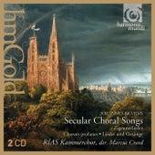 Brahms: Choral works by RIAS Kammerchor