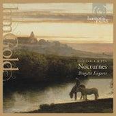 Chopin: Complete Nocturnes by Brigitte Engerer