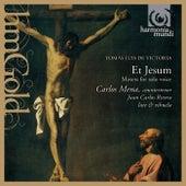Victoria: Et Jesum, Motets for solo voice de Various Artists