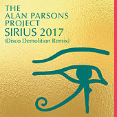 Sirius 2017 (Disco Demolition Remix) de Alan Parsons Project