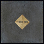 Concrete and Gold van Foo Fighters