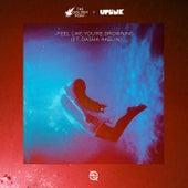 Feel Like You're Drowning (feat. Dasha Akelin) von Uplink