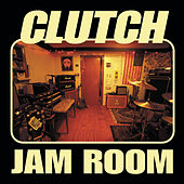 Jam Room by Clutch