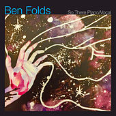 So There Piano/Vocal by Ben Folds