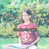 Creative Thought by Lullabies for Deep Meditation