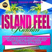 Island Feel Riddim de Various Artists