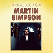 Introducing... Martin Simpson EP by Martin Simpson