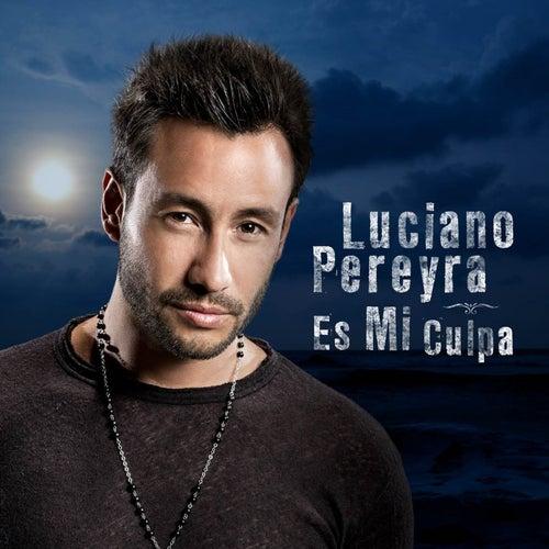 Es Mi Culpa by Luciano Pereyra