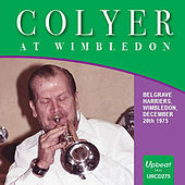 Colyer at Wimbledon by Ken Colyer's All Stars