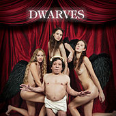 The Dwarves Are Born Again by Dwarves