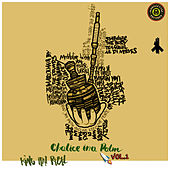 Chalice ina Palm, Vol. 1 by King Ital Rebel