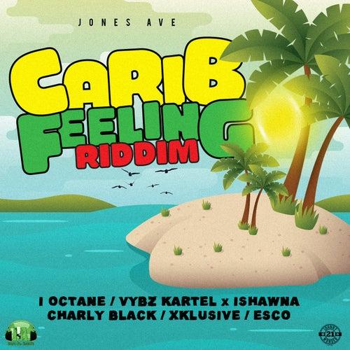 Carib Feeling Riddim by Various Artists