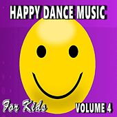 Happy Dance Music, Vol. 4 by Susan Hill