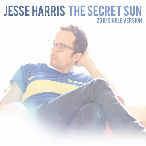 The Secret Sun - Single de Jesse Harris