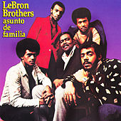 Asunto De Familia by The Lebron Brothers