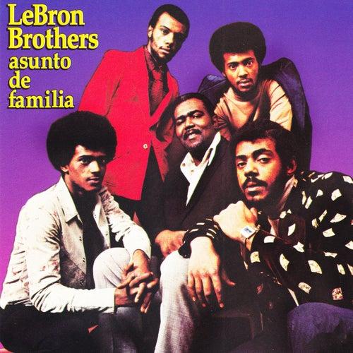Asunto De Familia de The Lebron Brothers