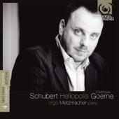 Schubert: Heliopolis. Lieder, Vol.4 by Matthias Goerne and Ingo Metzmacher