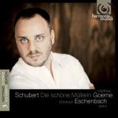 Schubert: Die schöne Müllerin, Op.25 D.795 by Christoph Eschenbach and Matthias Goerne