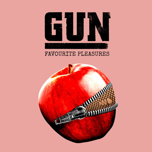 Favourite Pleasures (Deluxe Edition) by Gun