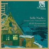 Stille Nacht…German Carols, Noëls allemand by Various Artists