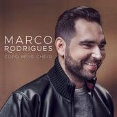 Copo Meio Cheio de Marco Rodrigues