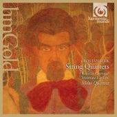 Janacek: String Quartets Nos. 1 & 2 de Melos Quartett