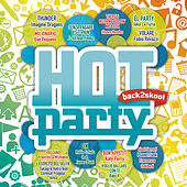 Hot Party Back2skool 2017 di Various Artists
