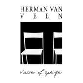 Vallen Of Springen van Herman Van Veen