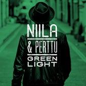 Green Light von Perttu