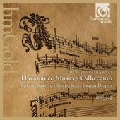 Ottaviano dei Petrucci: Harmonice Musices Odhecaton by Fretwork