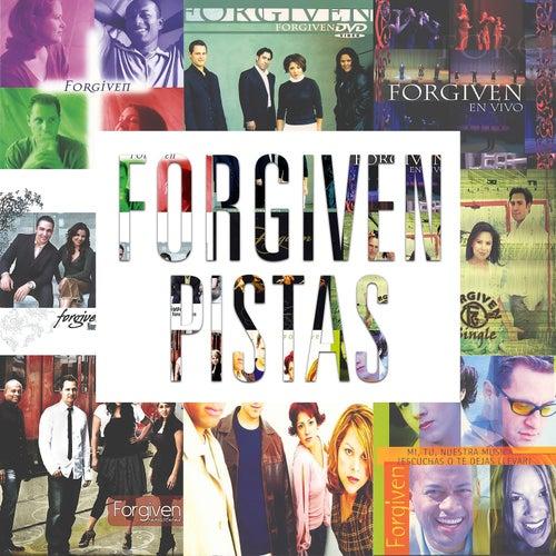 Forgiven Pistas by Forgiven