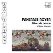 Royer: Pièces de clavecin by William Christie