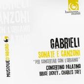 Gabrieli: Sonate e Canzoni