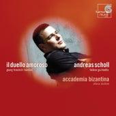 Handel: Il duello amoroso, Italian Cantatas for Solo Alto by Various Artists