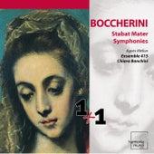 Boccherini: Stabat Mater & Symphonies by Various Artists