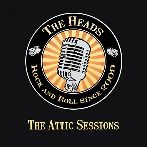 The Attic Sessions de The Heads