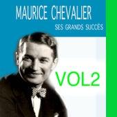 Ses grands succès, vol. 2 de Maurice Chevalier