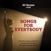 Songs for Everybody by Ali Harper