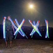 Ixxi by J4ckm00n