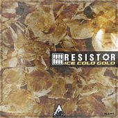 Ice Cold Gold by ResistoR