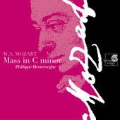 Mozart: Messe en ut mineur by Various Artists