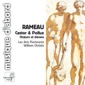 Rameau: Castor & Pollux (Choruses & Dances) de Various Artists