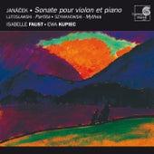 Janacek: Sonata for Violin & Piano de Isabelle Faust