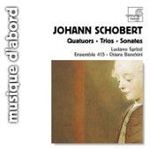 Schobert: Quartet, Trios, Sonatas by Various Artists