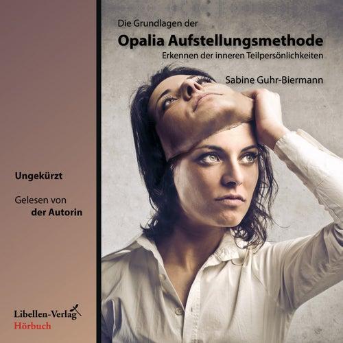 Die Grundlagen der Opalia Aufstellungsmethode (Erkennen der inneren Teilpersönlichkeiten) von Sabine Guhr-Biermann